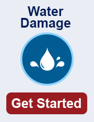 water damage cleanup in North Carolina TN
